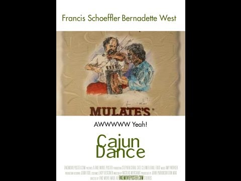 Cajun French Music Video JLW