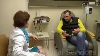 Профилактическое обследование (Check Up). Лечение онкологии легких в Турции. Компас здоровья № 10.(21.04.2015 в 18.30 по Москве на телеканале
