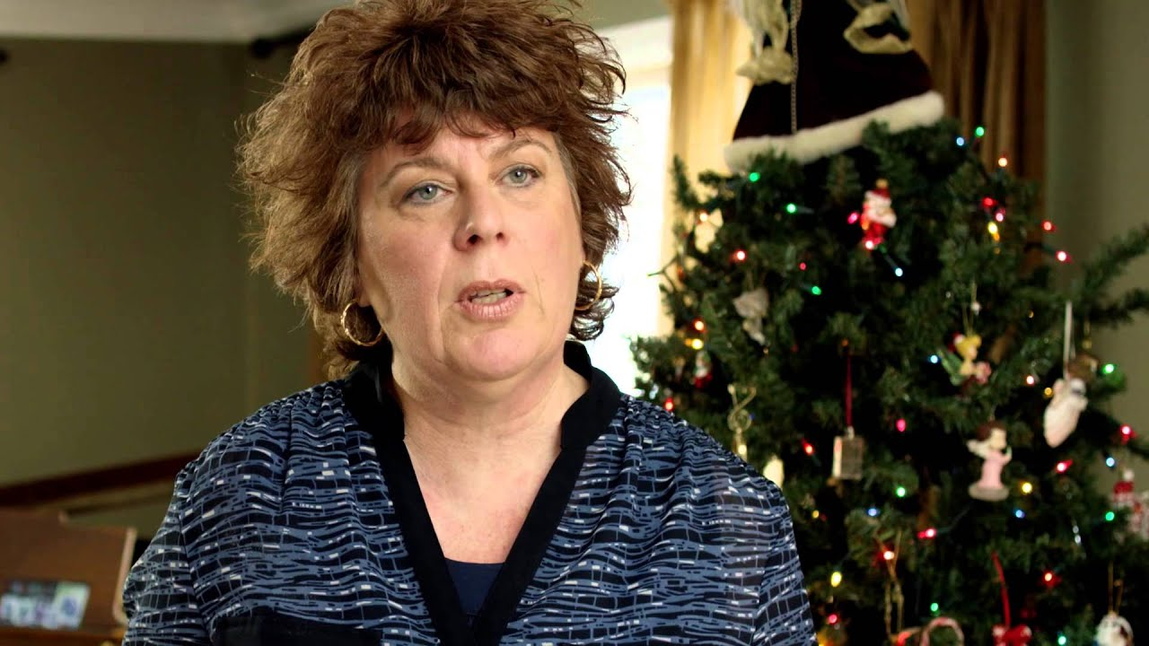Toronto Hydro Remembers the 2013 Ice Storm: Karen Todd