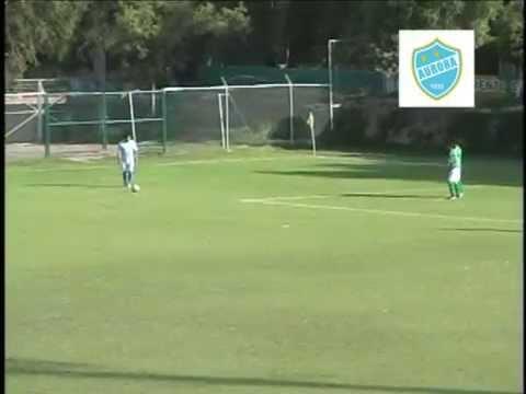 Campeonato AFC. Tiquipaya 2 vs AURORA 5
