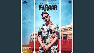 Gambar cover Faraar (feat. Gur Sidhu)