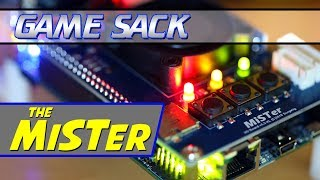 MiSTer Review   Game Sack