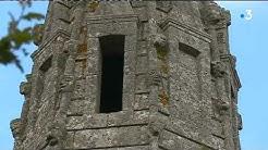 Mûr-de-Bretagne : visite de la chapelle Sainte-Suzanne, un patrimoine à préserver