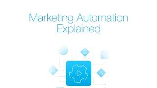 Marketing Automation Explained [Webinar]
