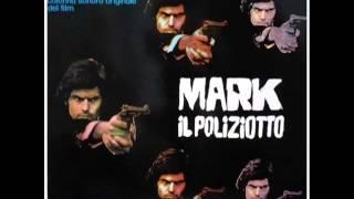 Stelvio Cipriani (Italia, 1975) - Mark Il Poliziotto