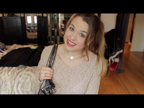 [ Tag n°38 ] : What's in my bag | Edition 2014