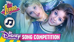 SOY LUNA - 🎵 Song Competition 🎵 | Disney Channel Songs