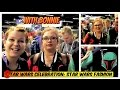 Star Wars Celebration 2015: Star Wars Fashion With Bonnie Gordon