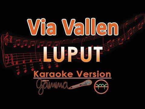 Via Vallen - Luput KOPLO (Karaoke Lirik Tanpa Vokal)