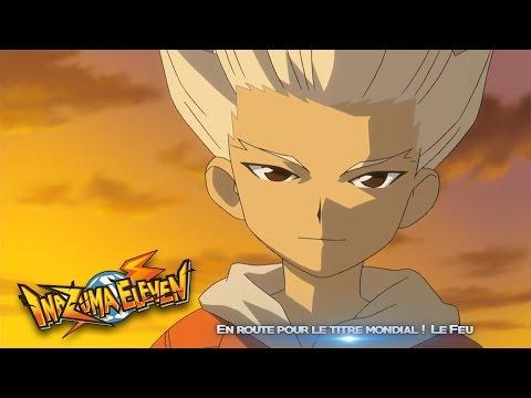 """Inazuma Eleven - 67 """"En route pour le titre mondial ! Seconde partie : Le Feu"""" thumbnail"""