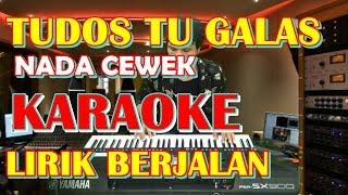 Download Mp3 Karaoke ~ Hot Bahen Au Di Rohami -tudos Tu Galas - Suara Cewek