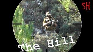 Airsoft Sniper KJW M700 Scope Cam [HPA] N°1