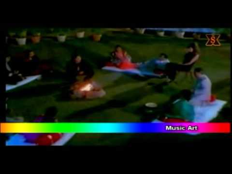 Dil Dukhane Se Hi Gar Qaraar Aaye To (HD Video) feat. Rahul Roy ((Sonu Nigam)) Sad Song