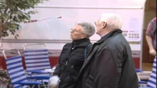 taff: Sex auf der Campingmesse / Versteckte Kamera / Prank / Lockvogel Matthias Fiedler / Joke
