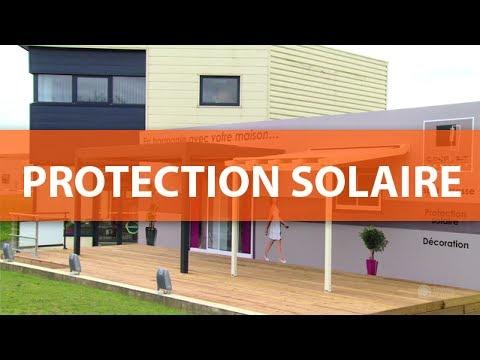 protection solaire abris de terrasses pergolas. Black Bedroom Furniture Sets. Home Design Ideas