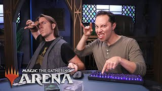 #EverythingIsContent - Magic: The Gathering Arena