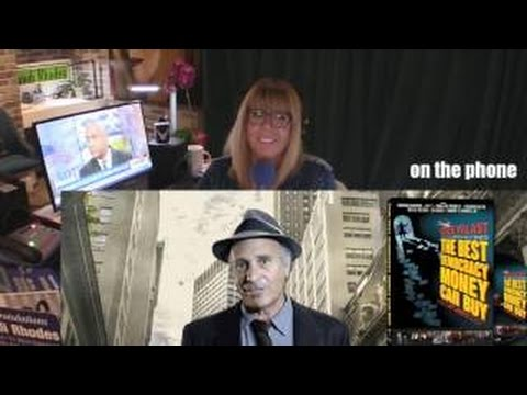 Investigative Reporter Greg Palast on the #Recount2016