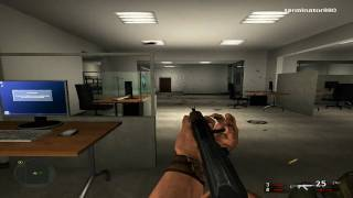 Armed Forces Corp Walkthrough HD - 03 - Key to succes
