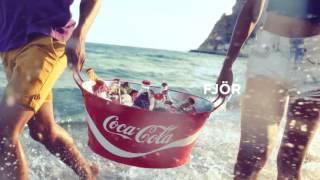 Coca-Cola Sumar | Carma Thermo-umbúðir