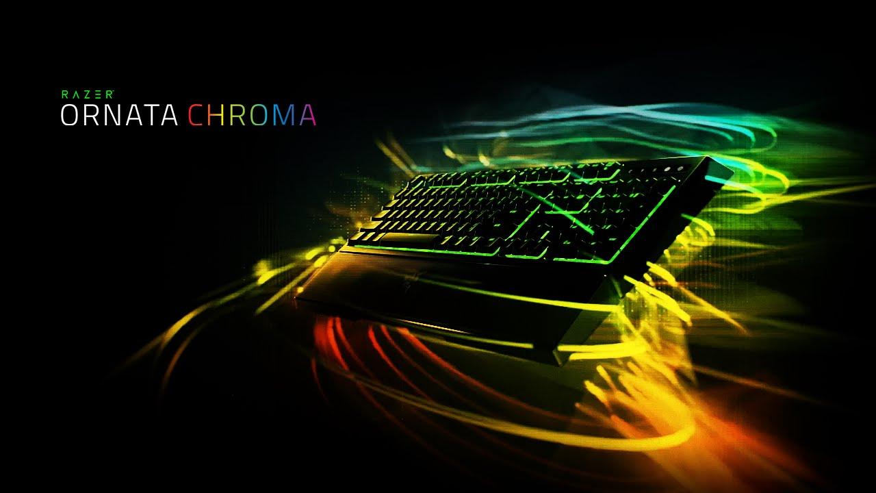 razor chroma