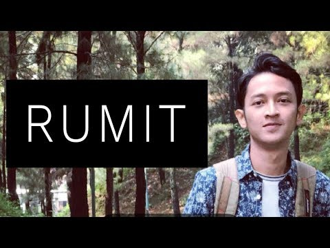 Bento - Rumit ( Lyrics )