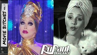 RuPaul's Drag Race Season 11 Ep 6 | MovieBitches RuView