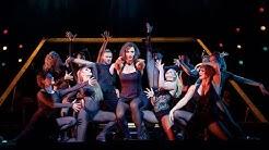 CHICAGO - Glamouröse Premiere in Berlin