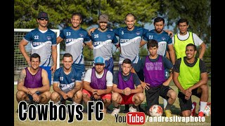 2020 Aug 10 - Cowboys FC