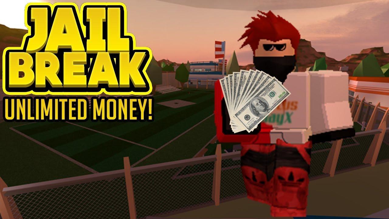 roblox jailbreak money glitch