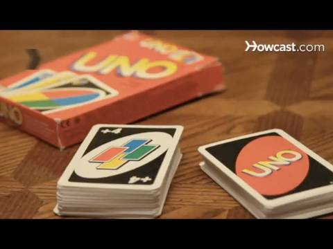 How To Play Uno Youtube