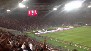 Fiorentina-Napoli 1-3  applausi dei napoletani sui cori Vesuvio lavali