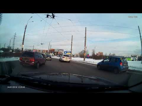 видео: Круговое, хаотичное движение ам