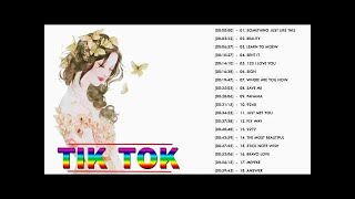 【TikTok】 よく使われる曲集 【 人気曲☆EDM R&B POP 洋楽 😍 K-POP 】 Part 2