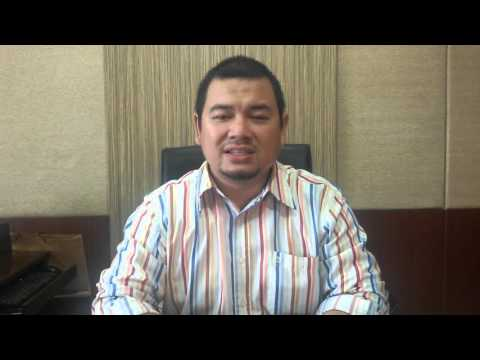 Yudha Hendrawan GM PT Sinar Galesong Prima Suzuki Mobil Manado