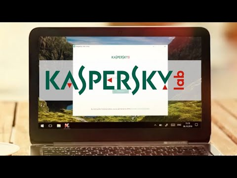 Best Buy stops selling Kaspersky Lab products