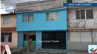 La casa del Monstruo de Ecatepec se convierte en un macabro atractivo