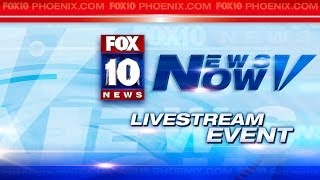 FNN: San Bernardino Shooting Press Conference @ 8:30 a.m., SB County Employees Return to Work