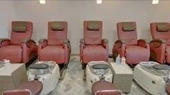 Palm Beach Nail & Foot Spa | West Palm Beach, FL | Salons