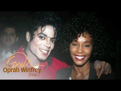 Why Whitney Houston Saw Herself In Michael Jackson   The Oprah Winfrey Show   Oprah Winfrey Network