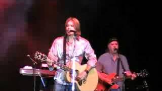 Billy Ray Cyrus- Achy Breaky Heart- LIVE San Mateo