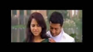 Behka Ghajini song with actor Suriya!