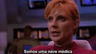 Star Trek Battles - 1 - Klingon vs Federation