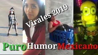 🚨 🇲🇽 PURO HUMOR MEXICANO🇲🇽😂🇲🇽Virales De México 2019!🚨