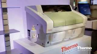 Easy Beer Analysis with the Thermo Scientific Gallery Plus