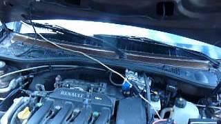 Установка газобаллонного оборудования (ГБО) на авто Renault Duster