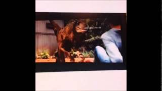 Jurassic World (2015) Early Leaked Trailer (Rough CG)