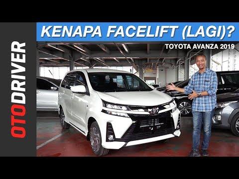 Grand New Avanza Autonetmagz Dashboard Veloz 2018 24h News Toyota 2019 First Impression Otodriver