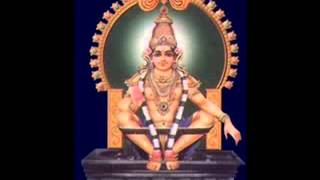 Ponnum pathinettam padi-KJ Yesudas-Gangayaru pirakkunnu-malayalam ayyappa devotional song