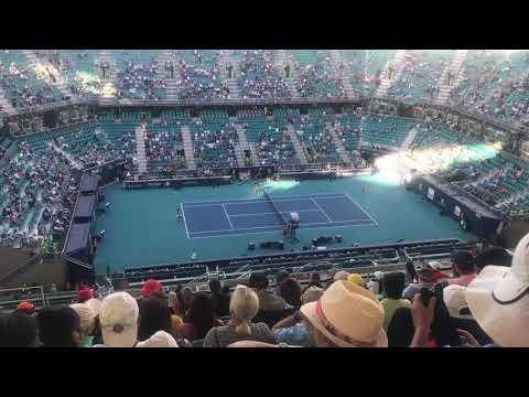 Miami Open 2019 Serena Williams