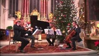 Philipe Glass • String Quartet No. 5